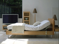 熊本 インテリア家具 ベッド 写真